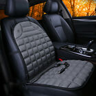 Kyпить Car Seat Heater Cushion Warmer Cover Winter Heated Warm High Low Temperature 12V на еВаy.соm