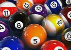 250905 Pool Snooker Billiards Balls  WALL PRINT POSTER US $33.95 USD on eBay