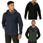 Regatta Mens Arec II Softshell Waterproof Stretch Hooded Jacket 68% OFF RRP