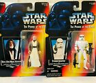 💥?YOUR CHOICE RED/ORG CAR💥??Vintage Star Wars POWER OF THE FORCE Action Figu💥e?? $9.99 USD on eBay