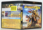 Transformers & Bumblebee (4K/3D/Blu-ray/DVD) NEW & FAST SHIP!!! For Sale