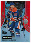 19/20 UD SYNERGY HOCKEY BASE/ALL-STARS RED PARALLEL CARDS #1-40 U-Pick From List $5.24 CAD on eBay