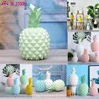 Cute Pineapple Table Decoration Home Ornaments Desktop Decor Decorative Figures