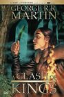 Dynamite Entertainment George R. R. Martin: A Clash of Kings #1 Comic Book image