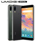 "Umidigi A3s Android 10 Unlocked 3950mah Dual Rear Camera 5.7"" Quad Core Face Id"