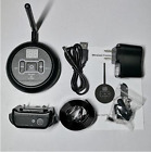 For 2 Dog Wireless Electric Dog Fence Containment System Shock Collar Waterproof
