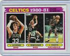 LARRY BIRD basketball cards PICK FROM A LIST free shipping PWE hall of fame
