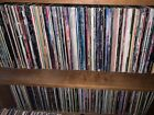 VINYL ALBUMS 33 RPM CLASSIC ROCK,NEW WAVE,JAZZ,PUNK,POP PICK FROM LIST