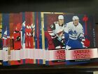 2019-20 UPPER DECK TRILOGY HOCKEY ROOKIE RENDITIONS #'d to 799 PICK FROM LIST