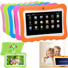 7 inch Kids Tablet Android 4.4 Quad Core 8GB Camera PC for Education Gaming Kids