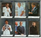 2019 Upper Deck James Bond Rainbow Foil Rare SP Cards You Pick RARE 007 $4.0 USD on eBay