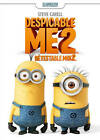 Despicable Me 2 (DVD, 2013, Canadian)