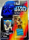 STAR WARS COLLECTION! U-PICK! 💥 VINTAGE THE POWER OF THE FORCE ACTION FIGURES💥