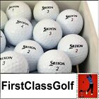 24 SRIXON Golf Lake Balls AD333, Soft Feel, Z-Star or Distance PEARL/A Grade