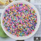 100g Box Clay Sprinkles For Filler For Slime DIY Fake Sale Candy Decor Supp A4N5 image