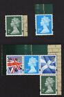2020 MACHINS M19L + MPIL 2p, 2nd and Regional + Flag from James Bond PSB DY33 £3.5 GBP on eBay