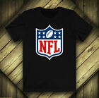 Shirt NFL Logo National Football League T-SHIRT NEW ALL SIZE S M L XL 2XL - 5XL $22.0 USD on eBay