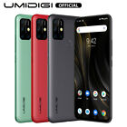 "Umidigi Power 3 Android 10 Smartphone 6150mah 6.53"" 4gb 64gb Unlock Au Stock"