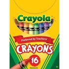 Crayola Regular Crayons 16-Color Set  - 16 Colors