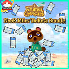 Animal Crossing New Horizons 🏠 Nook Miles Ticket Bundles 🎫 Fast Delivery 🛫