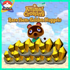 Animal Crossing New Horizons 🏠 Golden Nuggets Stacks Bundles 💰 Fast Delivery🛫