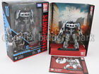 Transformers STUDIO SERIES DELUXE CLASS SS 10 AUTOBOT JAZZ Action Figure toys