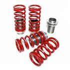 Skunk2 Racing Adjustable Sleeve Coilovers Kit for 88-00 Civic CRX /90-01 Integra