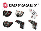 Odyssey Golf Magnetic Mallets Blades Putter Head Covers Various Style UK