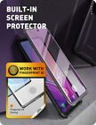 i-Blason Case with Built-in Screen Protector Cover for Samsung Galaxy S20/S20 5G