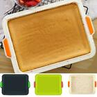 Silicone Bread Cake Mold Non Stick Bakeware Baking Pan Oven Rectangle 0024 for sale  Shipping to Nigeria