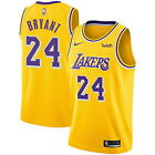 24# Kobe Bryant Jersey Edition Los Angeles Laker Mens Vest Sleeveless Top Shirts