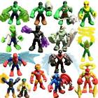 Playskool Heroes Marvel Spider-man Hulk Venom Super Hero Action Figure Toys Doll