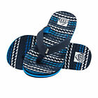 Reef Ahi Kids Footwear Flip Flops - Water Blue All Sizes