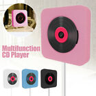 Wall-on CD Player Multi-function English Learning Prenatal Education Top