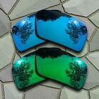 Polarized&Anti-Reflective Lenses Replacement for-Oakley Eyepatch 2-Varieties