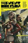 Event Horizon 21 Century Pulp Fiction GN 2-1ST VF 2005 Stock Image image