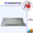 BubblePost - DURABLE GREY SELF SEAL POLY POSTAL MAILING BAGS - ALL SIZES