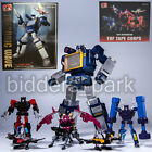 Transformation THF-01J MP-13 Sound Wave Tape Recorder  6 Cassette Tapes Figure