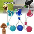 Super Strong Floor Suction Tugger Cup Dog Toy with Ball 100% ORIGINAL @I