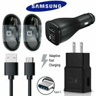 Original Samsung Galaxy Note10 S8 S9 S10Plus OEM Fast Charger USB C Type C Cable
