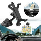 "Car Windscreen Suction Mount Holder For Ipad Mini Pro Samsung Tablet Pc 7-11"" Au"