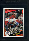 1984 Topps Football Autograph Cards #1-396 - YOU PICK $10.5 USD on eBay