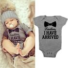 FixedPricenewborn baby boy clothes short sleeve romper bodysuit playsuit jumpsuit sunsuit