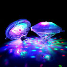 Underwater Light LED Glow-show Swimming Floating Colorful for Pool Spa Pond $16.46 USD on eBay