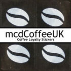 1200 COFFEE BEAN LOYALTY STICKERS - VALID UNTIL 31.12.2020