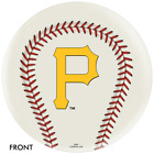 OTB MLB Pittsburgh Pirates Baseball Bowling Ball on Ebay