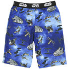 Star Wars Boys' Youth Starfighter Spaceships Pajama Sleep Shorts $9.99 USD on eBay