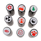 Quick-dry Golf Ball Stamper Stamp Marker Impression Seal Golf Club Accessories