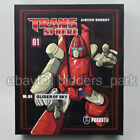 New Transformers Powerglide G1 Pocket PT-M01 DX9 KO Action Figure 6.25\