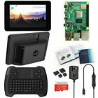 Vilros Raspberry Pi 4 Desktop kit with Official 7 Inch Touchscreen